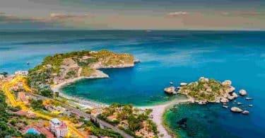 اكبر واشيك جزيرة في البحر المتوسط للسفر والترفيه