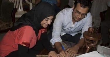 الزواج المدني حلال ام حرام في الاسلام