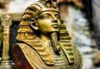 تفسير رؤية التماثيل الفرعونية في المنام