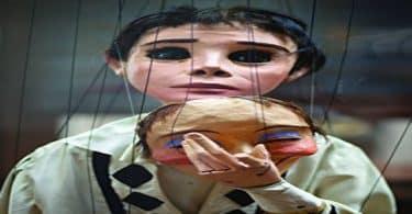 تفسير رؤية الدمية المخيفة على شكل إنسان في المنام
