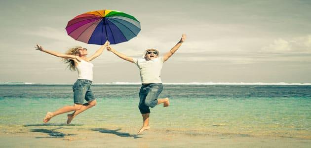 تفسير رؤية الشعور بالسعادة في المنام