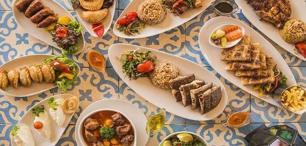 تفسير رؤية مائدة الطعام في المنام فهد العصيمي معلومة ثقافية
