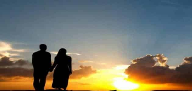 حدود طاعة الزوجة لزوجها في القرآن