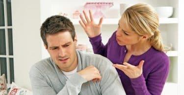 صفات الزوجة النكدية وكيفية التعامل معها