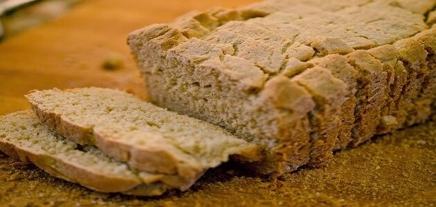 طريقة عمل خبز الشعير للرجيم