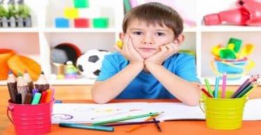 علاج صعوبات التعلم في القراءة والكتابة