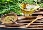 كم مرة يشرب شاي غصن البان في اليوم لتنحيف الجسم بسهولة
