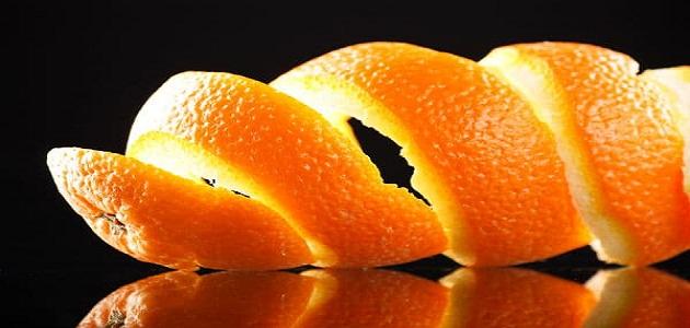 كيفية استخدام قشر البرتقال لتخسيس 10 كيلو في اسبوع