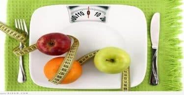 كيفية تخسيس الذراعين والأكتاف بخل التفاح والزنجبيل