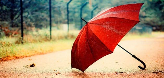 ما تفسير رؤية المظلات في المنام