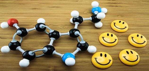 معلومات عن معدل زيادة هرمون السعادة طوال العمر معلومة ثقافية