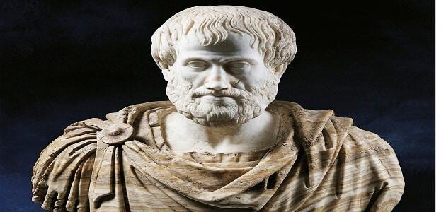موسوعة حكم وأقوال لأرسطو عن الأخلاق والحب