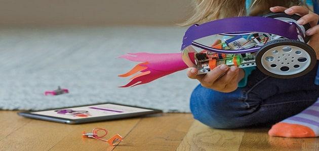 10 اختراعات بسيطة وسهلة الصنع للاطفال في المنزل