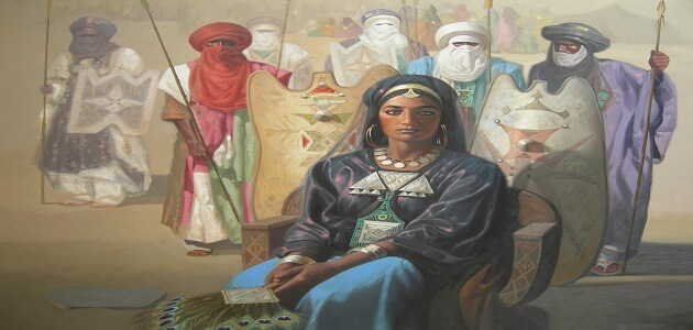 13 معلومة عن البربر ومن أين أتوا والفرق بينهم وبين الأمازيغ