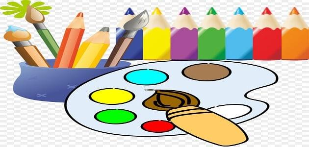 14 معلومة عن هواية الرسم وكيفية تحويلها لحرفة للعمل بها