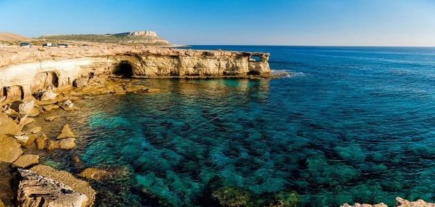 أجمل مدينة سياحية في قبرص