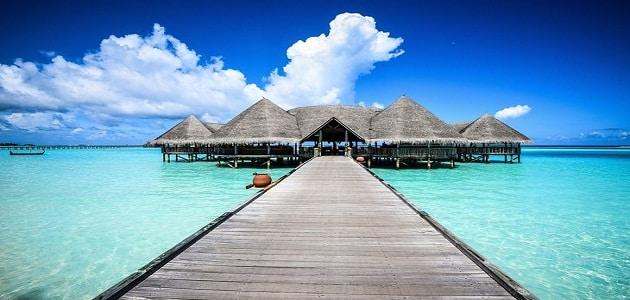أجمل 20 جزيرة نادرة الجمال في العالم