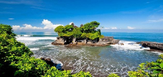أجمل 8 معلومات نادرة جدا عن جزيرة بالي