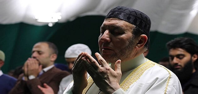 أدعية الشيخ محمد جبريل على الظالمين