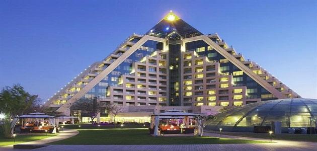 أفضل وأغلى ٢٥ فندق في دبي للعوائل