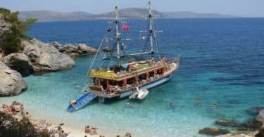 أفضل وارخص الرحلات السياحية في مرسين تركيا