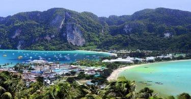 أفضل وارخص معالم سياحية في شرق آسيا