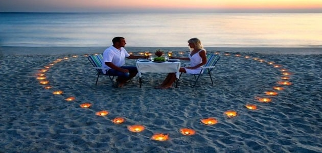 Top 20 Cheap Honeymoon Places Inside Egypt