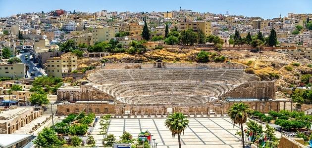 احلي المعالم التاريخية في الأردن للعائلات والأطفال
