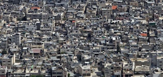 بحث عن مشكلة الاكتظاظ السكاني وحلولها