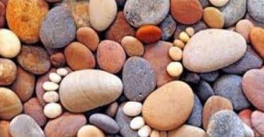 تفسير حلم اكل الحجارة في المنام