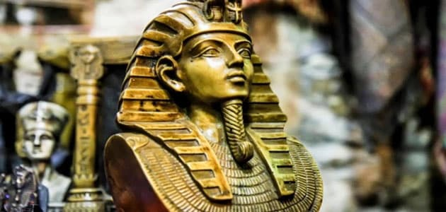 تفسير حلم الاثارالفرعونية في المنام