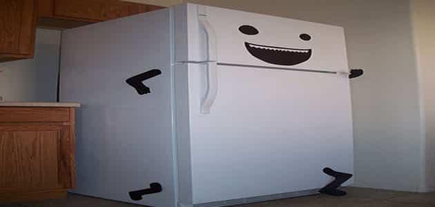 تفسير حلم الثلاجة في المنام