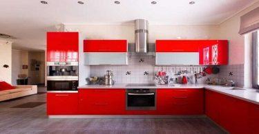 خمس طرق جبارة في تنظيف المطبخ الالوميتال من الدهون نهائيا