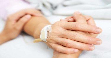 دعاء لشفاء المريض عن أهل البيت