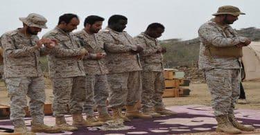 دعاء للوطن وحفظ والجنود