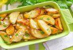 فوائد البطاطس المسلوقة والمشوية للجسم
