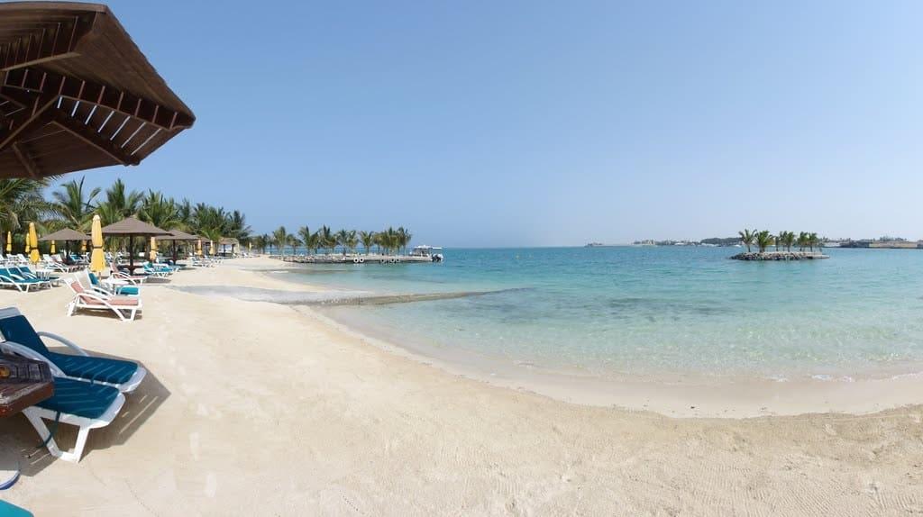 كيفية السفر إلي شاطئ الرمال الفضية بجدة