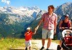 كيفية السياحة في النمسا للعوائل بالصور