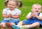 كيفية تعليم الاطفال الكلام سن سنتين بالصور