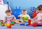 كيفية تنمية مهارات الأطفال 3 سنوات