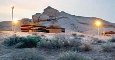 كيفية قضاء رحلة صحراوية في منتزهات الثمامة