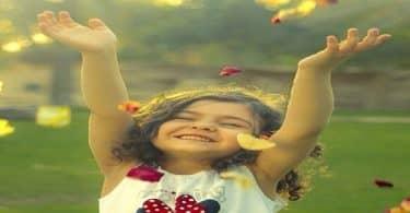 كيف يكون الإنسان سعيد ومتفائل
