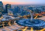 ما تكلفة السفر إلى كازاخستان للسياحة والترفيه