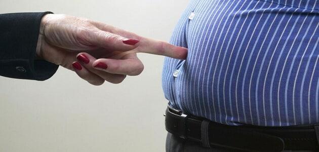 مخاطر عمليات شفط الدهون