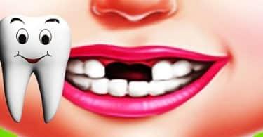 معلومات عن تنظيف الأسنان والعناية بها