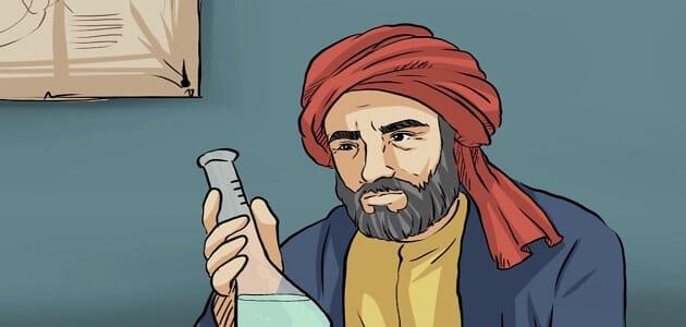 معلومات مختصرة عن نشأته وأهم أعمال جابر بن حيانمعلومات مختصرة عن نشأته وأهم أعمال جابر بن حيان
