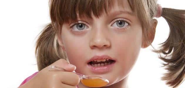 هل توجد خطورة لاستخدام بروفين على الاطفال.