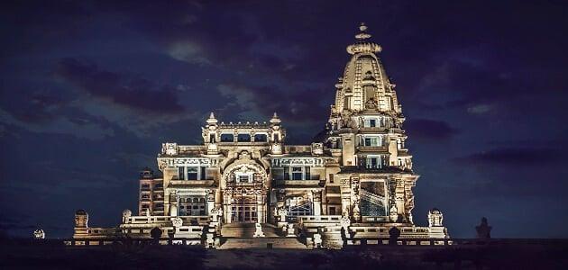 25 معلومة عن قصر البارون من الداخل والخارج