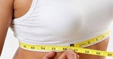 5 طرق لتصغير الثدي بأسرع وقت ممكن