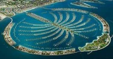7 أماكن يمكن زيارتها في جزيرة النخلة
